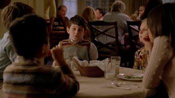 Reddi-Wip TV Spot, 'The Kid's Table'