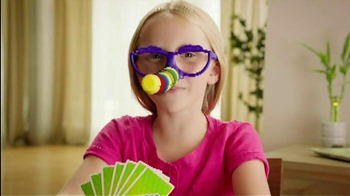 Fibber Game TV Spot, 'I See'