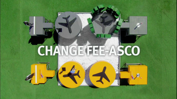 Southwest Airlines TV Spot 'Change-Fee-Asco'