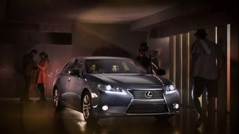 2013 Lexus ES TV Spot, 'Where Will It Take You' - 40 commercial airings