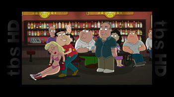 Family Guy Volume 10 TV Spot