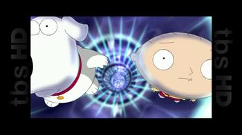 Family Guy Volume 10 TV Spot - Thumbnail 1
