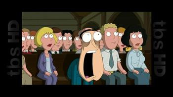 Family Guy Volume 10 TV Spot - Thumbnail 3