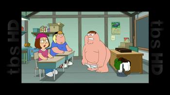 Family Guy Volume 10 TV Spot - Thumbnail 5