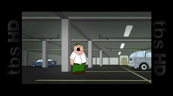 Family Guy Volume 10 TV Spot - Thumbnail 6