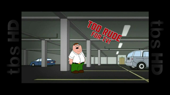 Family Guy Volume 10 TV Spot - Thumbnail 7