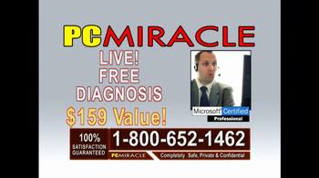 PC Miracle TV Spot - Thumbnail 5