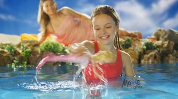 Moxie Girlz Magic Swim Mermaid TV Spot - Thumbnail 2