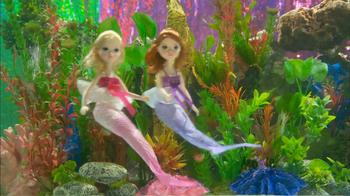 Moxie Girlz Magic Swim Mermaid TV Spot - Thumbnail 5