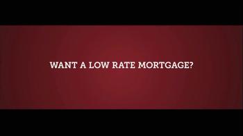Quicken Loans TV Spot, '30-Year Fixed, 3.5%' - Thumbnail 1