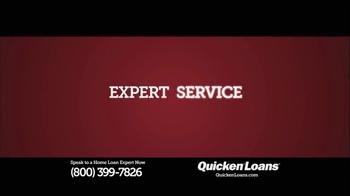 Quicken Loans TV Spot, '30-Year Fixed, 3.5%' - Thumbnail 5