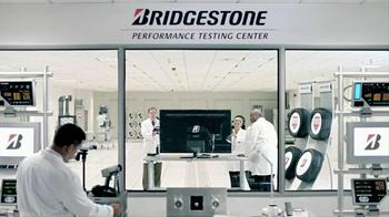 Bridgestone Game On Promotion TV Spot - Thumbnail 1