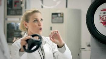 Bridgestone Game On Promotion TV Spot - Thumbnail 10
