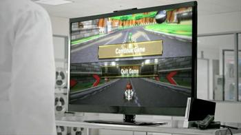 Bridgestone Game On Promotion TV Spot - Thumbnail 3
