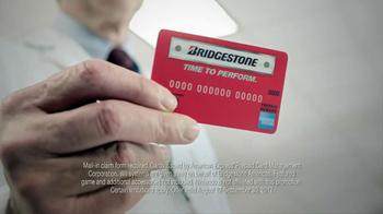 Bridgestone Game On Promotion TV Spot - Thumbnail 6
