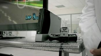 Bridgestone Game On Promotion TV Spot - Thumbnail 7