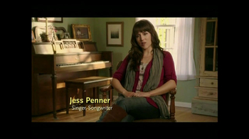 Days Inn TV Spot, 'Lowest Rates' Featuring Jess Penner