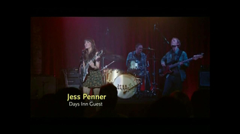 Days Inn TV Spot, 'Lowest Rates' Featuring Jess Penner - Thumbnail 4
