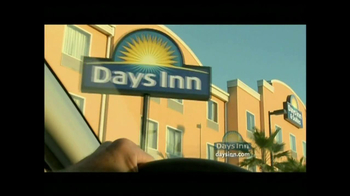 Days Inn TV Spot, 'Lowest Rates' Featuring Jess Penner - Thumbnail 5