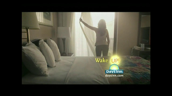 Days Inn TV Spot, 'Lowest Rates' Featuring Jess Penner - Thumbnail 6