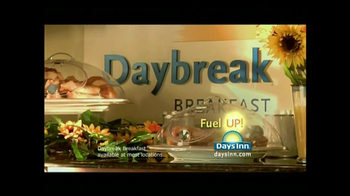Days Inn TV Spot, 'Lowest Rates' Featuring Jess Penner - Thumbnail 7
