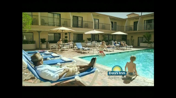 Days Inn TV Spot, 'Lowest Rates' Featuring Jess Penner - Thumbnail 8