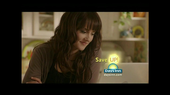 Days Inn TV Spot, 'Lowest Rates' Featuring Jess Penner - Thumbnail 9
