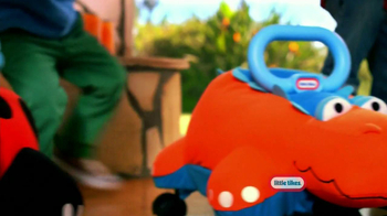 Little Tikes Pillow Racers TV Spot  - Thumbnail 1