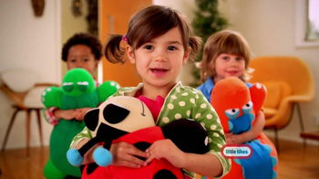 Little Tikes Pillow Racers TV Spot