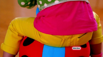 Little Tikes Pillow Racers TV Spot  - Thumbnail 7
