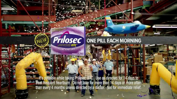 Prilosec TV Spot 'Things You Want' Feat Larry the Cable Guy - Thumbnail 8
