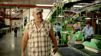 Prilosec TV Spot 'Things You Want' Feat Larry the Cable Guy - Thumbnail 5