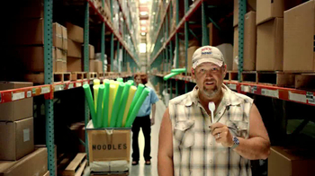 Prilosec TV Spot 'Things You Want' Feat Larry the Cable Guy - Thumbnail 6