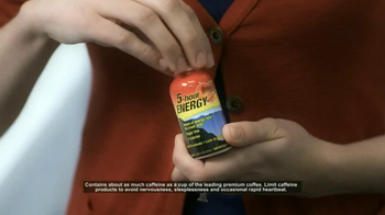 5 Hour Energy TV Spot, 'Every Day' - Thumbnail 7