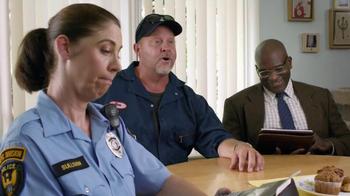 Florida Department of Citrus TV Spot, 'Take on the Day' - Thumbnail 10