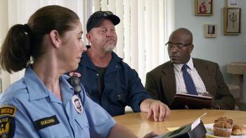 Florida Department of Citrus TV Spot, 'Take on the Day' - Thumbnail 8