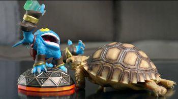 Skylanders Giants TV Spot 'Turtle'