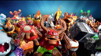 Skylanders Giants TV Spot 'Turtle' - Thumbnail 10