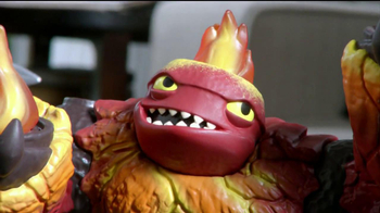 Skylanders Giants TV Spot 'Turtle' - Thumbnail 5