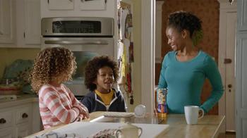 Pillsbury Cinnabon Rolls TV Spot, 'Break It Down' - Thumbnail 1