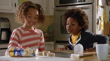 Pillsbury Cinnabon Rolls TV Spot, 'Break It Down' - Thumbnail 4
