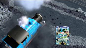 Thomas and Friends Trackmaster Risky Rails Bridge Drop TV Spot - Thumbnail 2