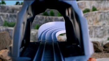 Thomas and Friends Trackmaster Risky Rails Bridge Drop TV Spot - Thumbnail 6
