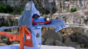 Thomas and Friends Trackmaster Risky Rails Bridge Drop TV Spot - Thumbnail 7