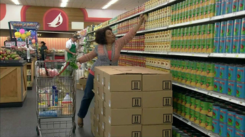 Hunt's TV Spot, 'Grocery Store Scare' - Thumbnail 1