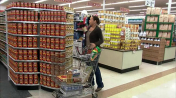 Hunt's TV Spot, 'Grocery Store Scare' - Thumbnail 2