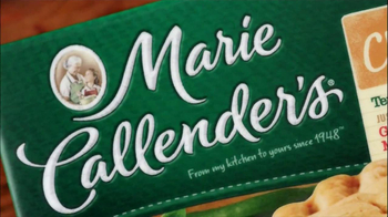 Marie Callender's Pot Pies TV Spot, 'Sunday Dinner' - Thumbnail 3
