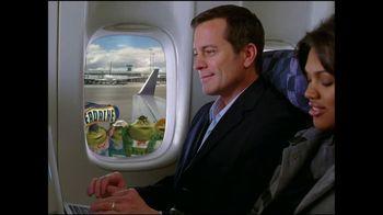 Mucinex TV Spot, 'Airport'