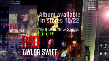 Xfinity On Demand TV Spot, 'Taylor Swift Music Video' - Thumbnail 8