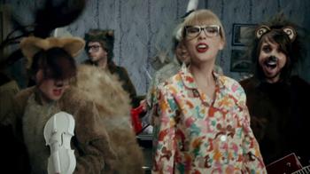 Xfinity On Demand TV Spot, 'Taylor Swift Music Video' - Thumbnail 4